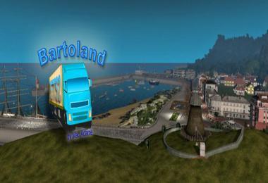 Bartoland map 1:1 v1.0