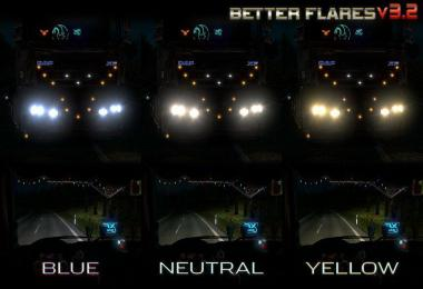 Better Flares Adapted v3.2