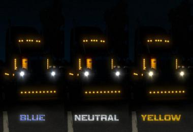 Better Flares v3.0.1 for ATS