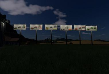 BillBoards v1.0.0.1