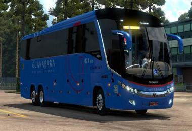 Bus Pack Modshop 1.35