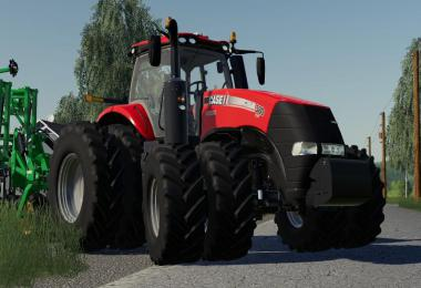 Case IH Magnum US Series v1.0.0.0
