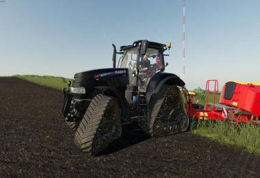 Case IH Puma CVX With Tracks v1.0.0.3