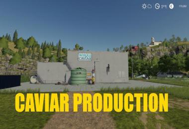 Caviar Production v1.0