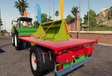 Claas Bucket v1.0.0.0
