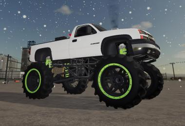 Expendables 06 Mega Chevy Edit v1.5