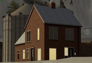 Farmhouse 1950s v1.0.0.0
