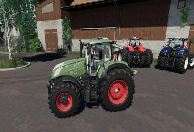 [FBM Team] New Holland T7 v1.0.0.0