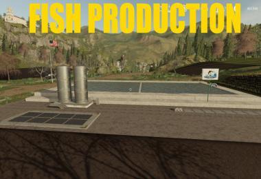 Fish Production v1.0.5