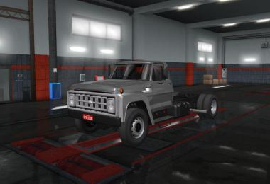 Ford F14000 1.35.x