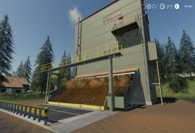 Global Company Mod Pack for Fenton Forest 4x by Stevie