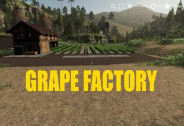 Grape Factory v1.0