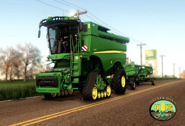 John Deere S600i (2012-2017) Series official v1.0.0.0
