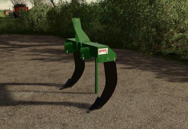 Kotte Garant Chisel plow v1.0.0.0