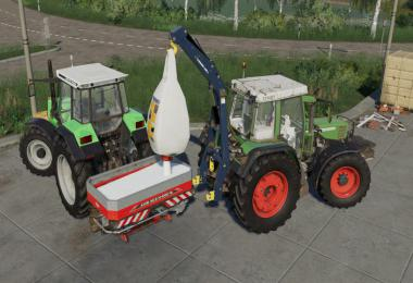 Kuhn Axis 402 Plus Pack v1.0.0.2
