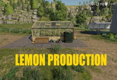 Lemon Production v1.0