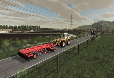 M402 Disc Harrow v1.0.0.0