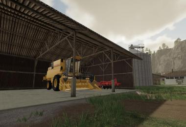 Machineryhall v1.0.0.0