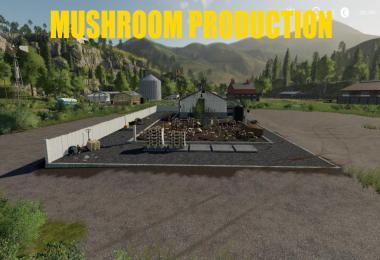 Mushroom Production v1.0