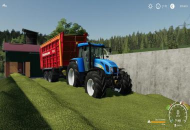 New Holland 7550 bygoli v2.0