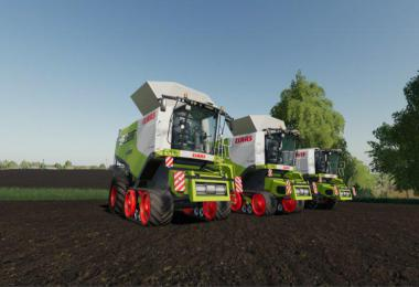 New Lexion Pack 2019 v1.0