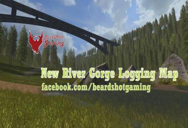 New River Gorge Logging Map v1.1.0.0