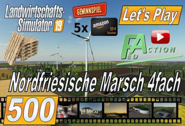 North Frisian march 4x v1.0.0.0