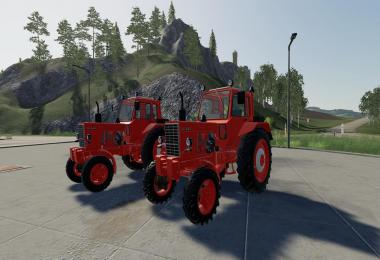PACK MTZ-80 and 82 v1.1.0