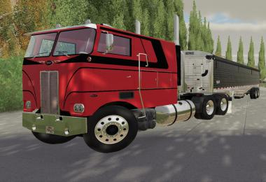 Peterbilt 352 Short Frame v1.0