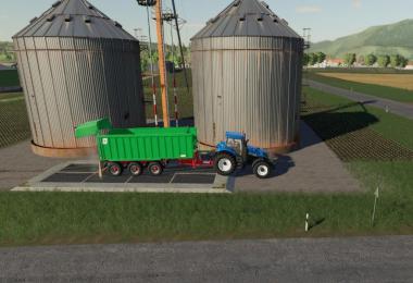 Placeable Farm Silo v2.0.0.0