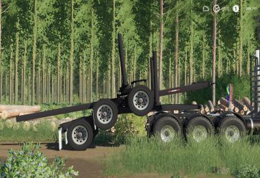 POLE TRAILER AND JEEP v2.0.0.0