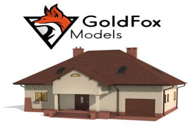 Polish modern houses v1.0.0.0