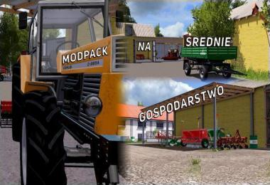 POLSKI MODPACK v1.0