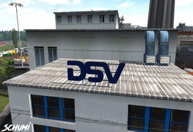 Real Company Logo v0.9