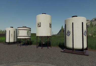 Refill Tanks v1.2.1