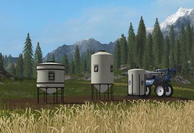 Refill Tanks v1.2