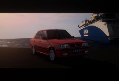 Renault Broadway Rni 1.35