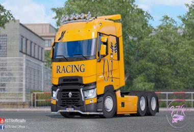 Renault T Racing 01 1.35.x