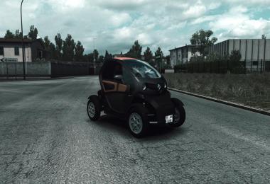 Renault Twizy v2 1.35