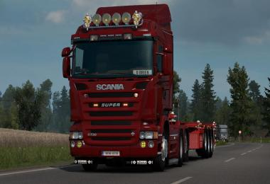 Scania G  Modifications by Nazgul updated by Sogard3 v1.3