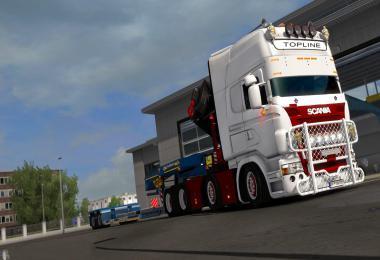 Scania Rjl Crane v2.0