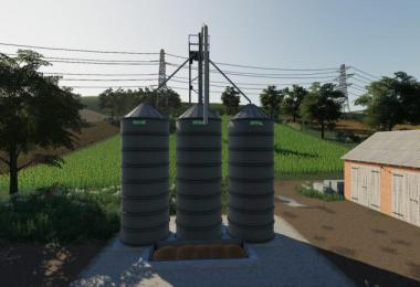 Silos Michal Placeable v1.0.0.0