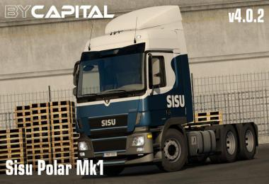 Sisu Polar Mk1 – By Capital v4.0.2