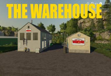 The WareHouse v1.0
