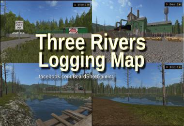 Three Rivers Logging Map v1.1.0.0
