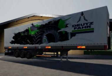 TRAILER autoload multiple DEUTZ v1.5