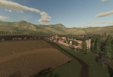 Tuscan Lands v1.0.0.1