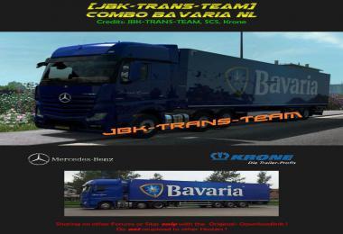 [UPDATE] JBK Combo Loos Bavaria v3.0