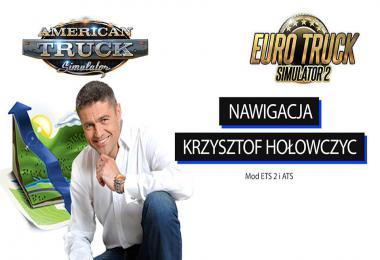 Voice Krzysztof Holowczyc v1.0