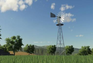 Water Wind Turbine v1.0.0.0